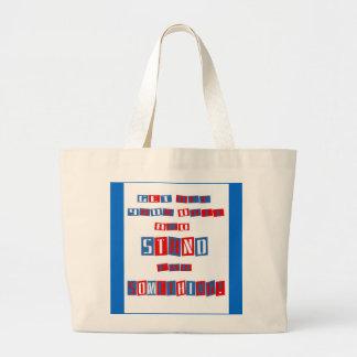 Get Off Your Butt Bag