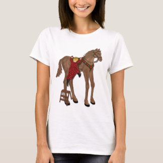 Get off your high horse T-Shirt