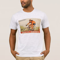 Get on your bike! T-Shirt