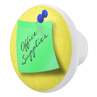 Get Organized / Mother's Helper Drawer Knob - SRF
