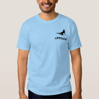 Get Out and Bowfish t-shirt