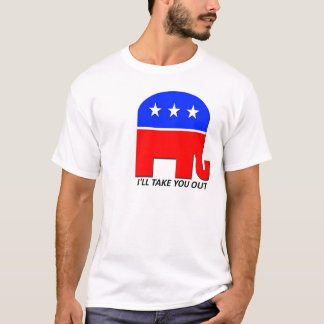 get out and vote T-Shirt