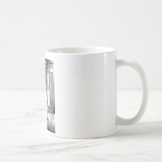 Get Out of Jail Coffee Mug