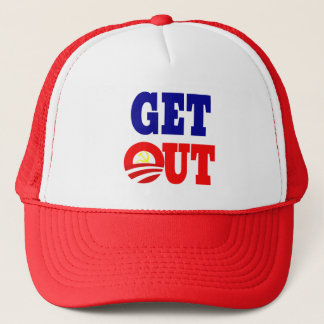 Get Out of the White House Trucker Hat