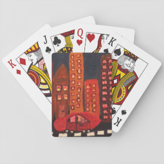 GET OUT OF TOWN DECK OF CARDS
