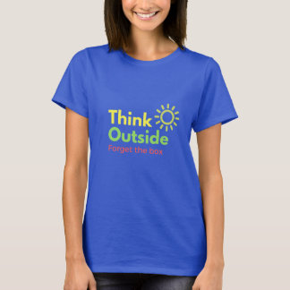 Get out of your box T-Shirt