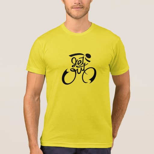 Get out t shirt zazzle for Get t shirts printed