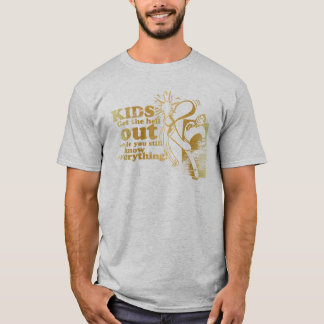 Get Out T-Shirt