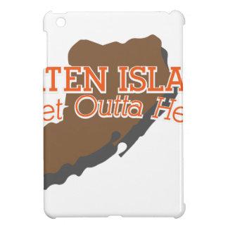 Get Outta Hea! iPad Mini Cover