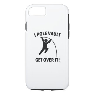 Get Over It! iPhone 7 Case