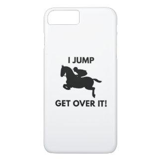 Get Over It! iPhone 8 Plus/7 Plus Case