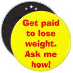 Get pagó perder el peso. ¡Pregúnteme cómo! Pins