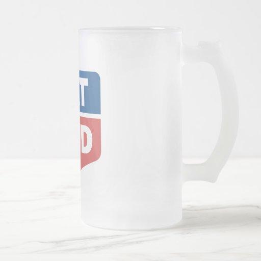 Get Paid Coffee Mug