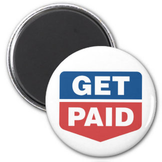 Get Paid Magnet
