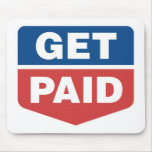 Get Paid Mouse Mats