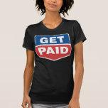 Get Paid Tees