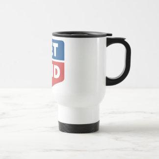 Get Paid Travel Mug