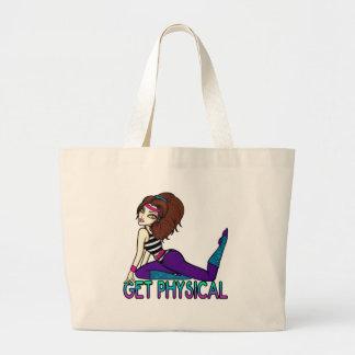 Get Physical Bag