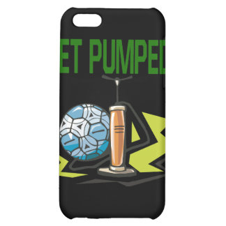 Get Pumped Cover For iPhone 5C