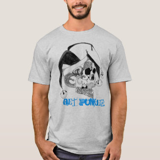 Get Punked T-Shirt
