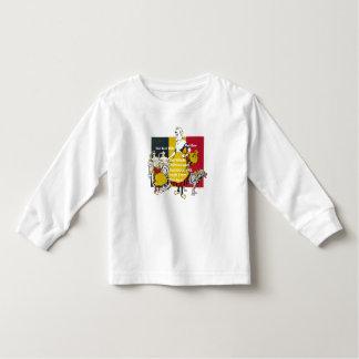 Get Real Milk - Get Raw Toddler T-shirt