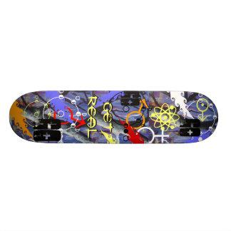 Get Real Skateboard