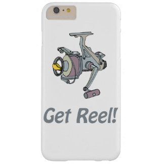 Get Reel! Barely There iPhone 6 Plus Case