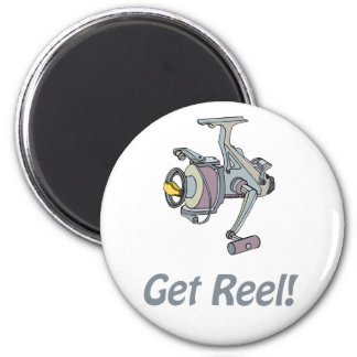 Get Reel Magnet
