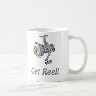 Get Reel Mug