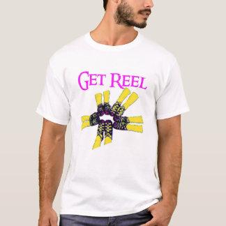 Get Reel T-Shirt