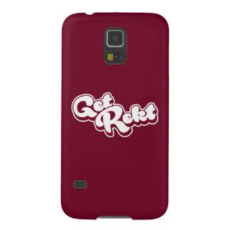 Get Rekt Case For Galaxy S5