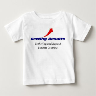 get-rgb, To the Top and Beyond, Business Coaching Tshirt