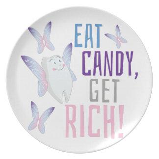 Get Rich Plates