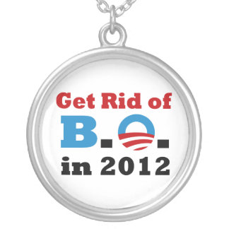 Get Rid of B.O. Necklace