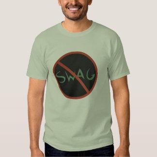 Get Rid of Swag Shirt