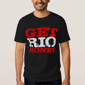 GET RIO MONEY TEE SHIRT