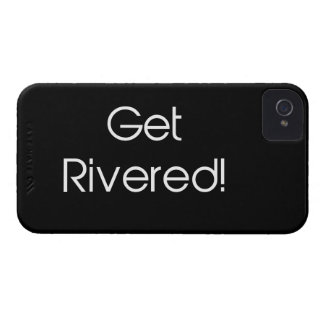 Get Rivered Case-Mate iPhone 4 Case