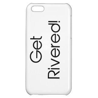Get Rivered iPhone 5C Case