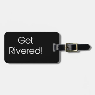 Get Rivered Tags For Luggage