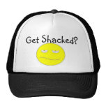 Get Shacked? Hat