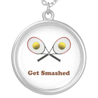 Get Smashed Tennis Jewelry