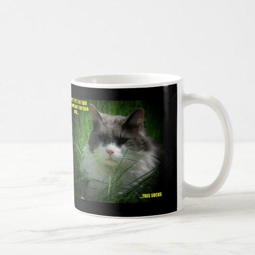 Get Some Sun? Coffee Mug