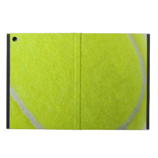 Get Sporty_Tennis_Fuzzy Ball Cover Design Case For iPad Air