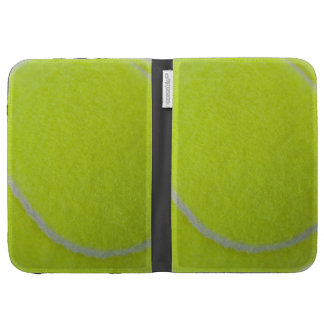 Get Sporty_Tennis_Fuzzy Ball Design Kindle Cases