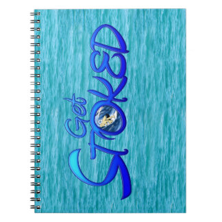 Get Stoked Notebook