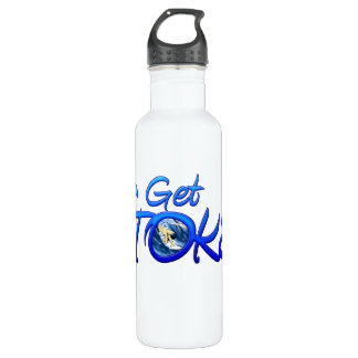 Get Stoked Water Bottle