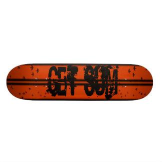 Get Sum Skate Board Deck