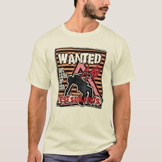 get tazed for cash T-Shirt