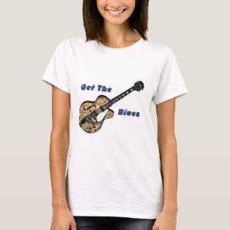Get The Blues T-Shirt