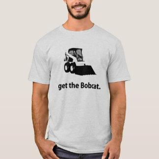 get the Bobcat T-Shirt